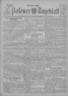Posener Tageblatt 1903.03.25 Jg.42 Nr142