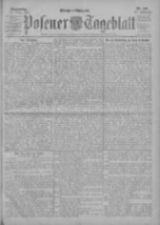 Posener Tageblatt 1903.03.26 Jg.42 Nr143