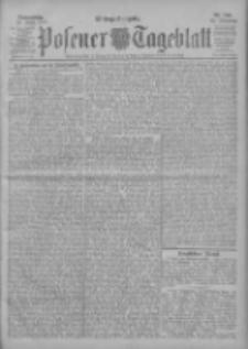 Posener Tageblatt 1903.03.26 Jg.42 Nr144