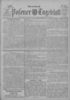 Posener Tageblatt 1903.03.27 Jg.42 Nr146