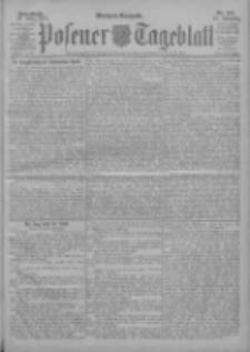 Posener Tageblatt 1903.03.28 Jg.42 Nr147