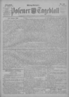Posener Tageblatt 1903.03.28 Jg.42 Nr148