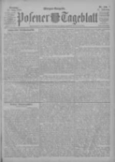 Posener Tageblatt 1903.03.29 Jg.42 Nr149