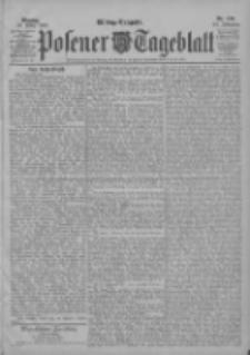 Posener Tageblatt 1903.03.30 Jg.42 Nr150