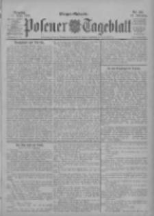 Posener Tageblatt 1903.03.31 Jg.42 Nr151