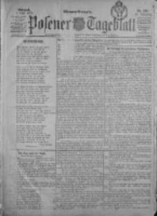 Posener Tageblatt 1903.04.01 Jg.42 Nr153