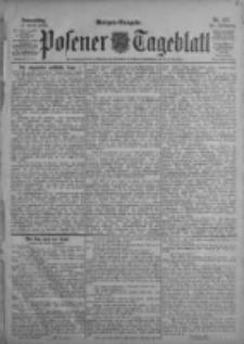 Posener Tageblatt 1903.04.02 Jg.42 Nr155