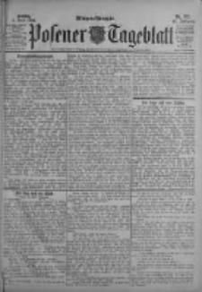 Posener Tageblatt 1903.04.03 Jg.42 Nr157