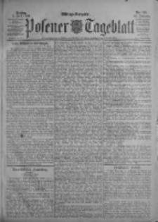 Posener Tageblatt 1903.04.03 Jg.42 Nr158