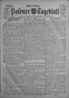 Posener Tageblatt 1903.04.04 Jg.42 Nr159