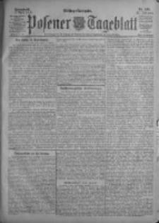 Posener Tageblatt 1903.04.04 Jg.42 Nr160