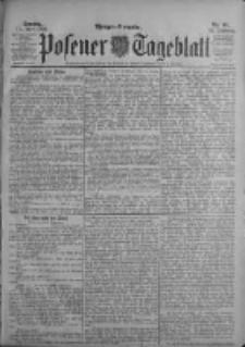 Posener Tageblatt 1903.04.05 Jg.42 Nr161