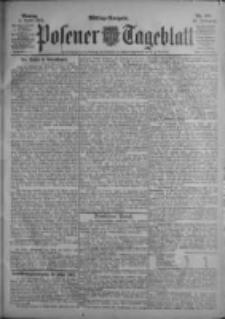 Posener Tageblatt 1903.04.06 Jg.42 Nr162