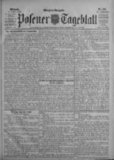 Posener Tageblatt 1903.04.08 Jg.42 Nr165