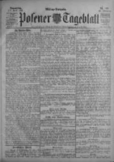 Posener Tageblatt 1903.04.09 Jg.42 Nr168