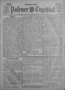 Posener Tageblatt 1903.04.10 Jg.42 Nr169
