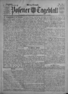 Posener Tageblatt 1903.04.11 Jg.42 Nr170