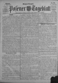 Posener Tageblatt 1903.04.15 Jg.42 Nr173