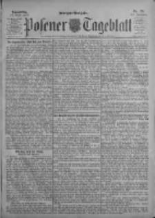 Posener Tageblatt 1903.04.16 Jg.42 Nr175