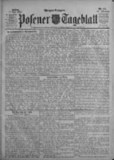 Posener Tageblatt 1903.04.17 Jg.42 Nr177