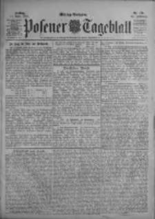 Posener Tageblatt 1903.04.17 Jg.42 Nr178