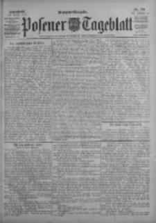 Posener Tageblatt 1903.04.18 Jg.42 Nr179