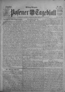 Posener Tageblatt 1903.04.18 Jg.42 Nr180