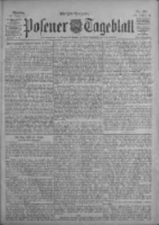 Posener Tageblatt 1903.04.21 Jg.42 Nr183