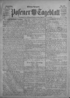 Posener Tageblatt 1903.04.23 Jg.42 Nr188