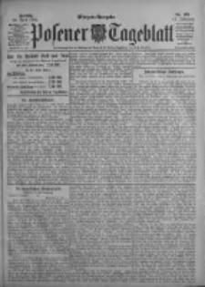 Posener Tageblatt 1903.04.24 Jg.42 Nr189