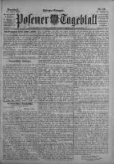 Posener Tageblatt 1903.04.25 Jg.42 Nr191