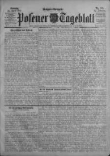 Posener Tageblatt 1903.04.26 Jg.42 Nr193