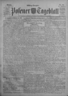 Posener Tageblatt 1903.04.27 Jg.42 Nr194