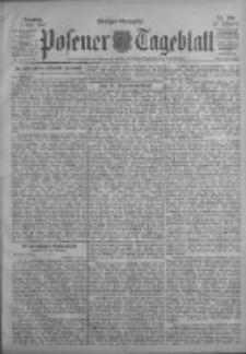 Posener Tageblatt 1903.05.03 Jg.42 Nr205