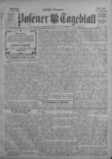 Posener Tageblatt 1903.05.06 Jg.42 Nr209