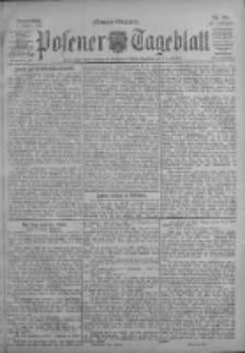 Posener Tageblatt 1903.05.07 Jg.42 Nr211