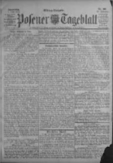 Posener Tageblatt 1903.05.07 Jg.42 Nr212