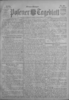Posener Tageblatt 1903.05.08 Jg.42 Nr213