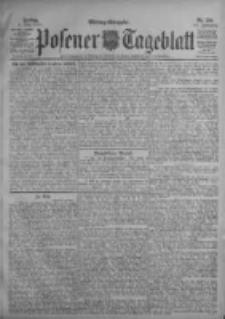 Posener Tageblatt 1903.05.08 Jg.42 Nr214
