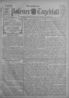 Posener Tageblatt 1903.05.09 Jg.42 Nr215