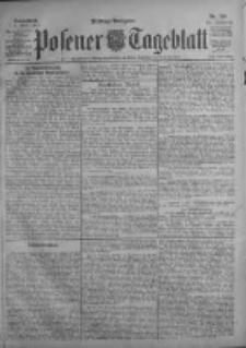Posener Tageblatt 1903.05.09 Jg.42 Nr216