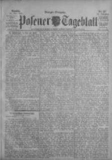 Posener Tageblatt 1903.05.10 Jg.42 Nr217