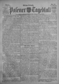 Posener Tageblatt 1903.05.11 Jg.42 Nr218