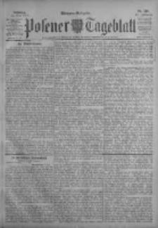 Posener Tageblatt 1903.05.12 Jg.42 Nr219
