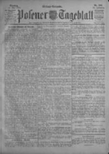 Posener Tageblatt 1903.05.12 Jg.42 Nr220