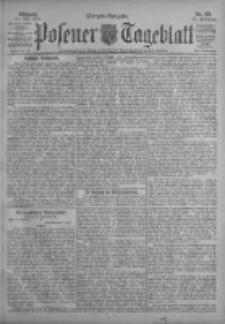 Posener Tageblatt 1903.05.13 Jg.42 Nr221