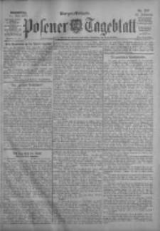 Posener Tageblatt 1903.05.14 Jg.42 Nr223