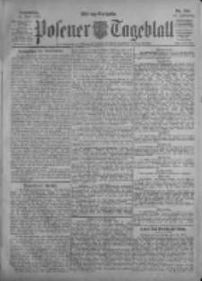 Posener Tageblatt 1903.05.14 Jg.42 Nr224