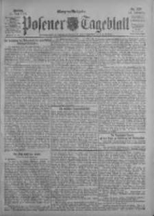 Posener Tageblatt 1903.05.15 Jg.42 Nr225