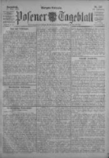 Posener Tageblatt 1903.05.16 Jg.42 Nr227